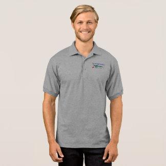 El Chapincito Club De Chapines Grey Shirt 54101