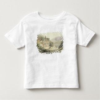 El Deir, Petra Toddler T-Shirt