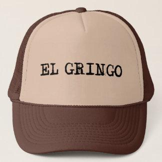 El Gringo Trucker Hat