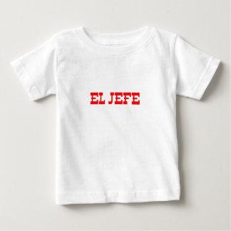 El Jefe Infant T-Shirt