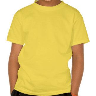El Jefe logo tuerto funky Tshirt
