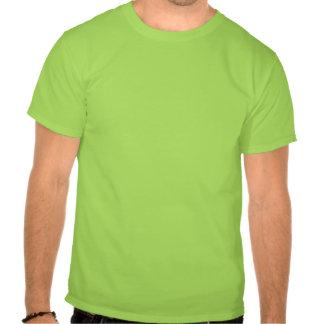 El Jefe logo tuerto funky Tee Shirt