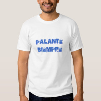 EL JEFE. T-Shirt