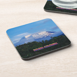 El Nevado del Tolima Coasters