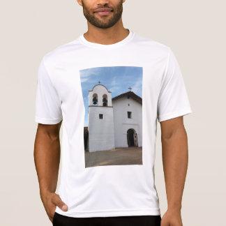El Presidio de Santa Barbara T-Shirt