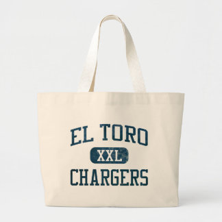 El Toro Chargers Athletics Bag