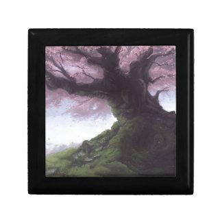 Elder Sakura Gift Box