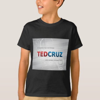 Elect Ted Cruz 2016 T-Shirt