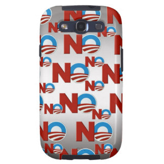 Election Opinion Galaxy S3 Cover