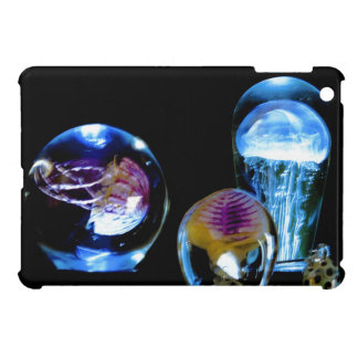 Electric Jellyfish 2 iPad Mini Cover