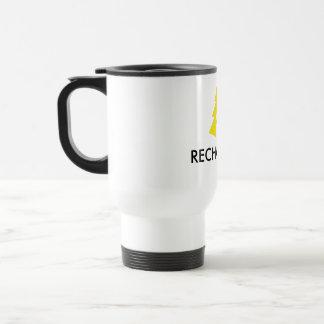 Electrifying mug