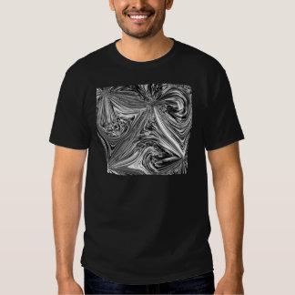 Electronic Foil T-shirt