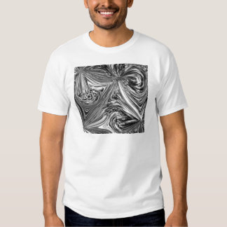 Electronic Foil Tees