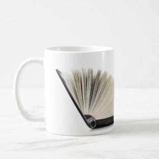 electronic mug library