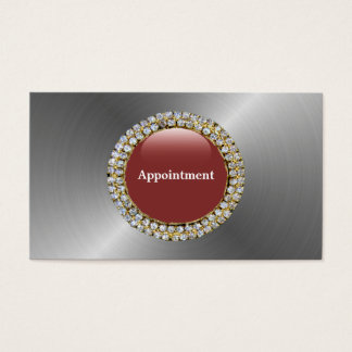 Elegant Appointment  Template