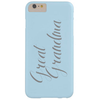 Elegant Great Grandma Phone Case
