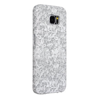 Elegant Lace Samsung Galaxy S6 Cases