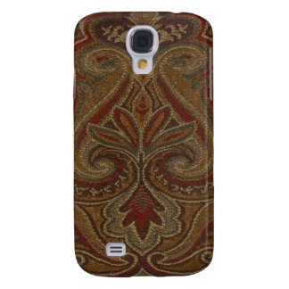 Elegant Paisley 3G/3GS Galaxy S4 Case
