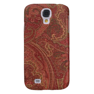 Elegant Paisley Case for iPhone 3G/3GS