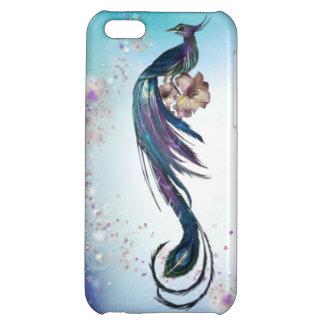 Elegant Peacock Fantasy Art iPhone 5C Cover