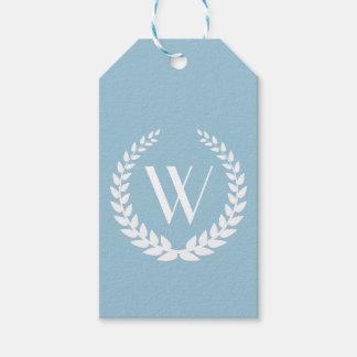 Elegant Personalized Monogram
