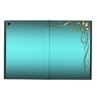 Elegant Teall Case For iPad Air