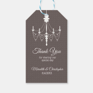 Elegant Victorian Ballroom Chandelier Wedding