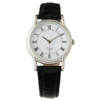 Elegant, Vintage Woman's Watch
