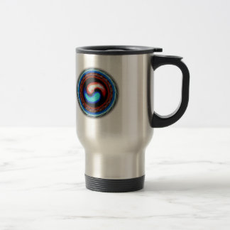Elemental Korea Stainless Steel Travel Mug