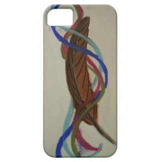 Elements Feather iPhone 5 Covers