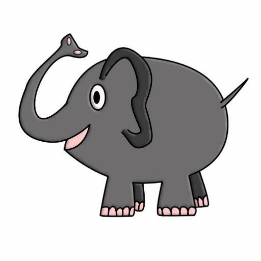 elephant photo sculpture