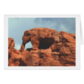 elephant rocks card