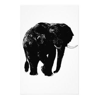 Elephant Stationery