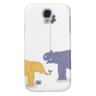 Elephants i galaxy s4 case