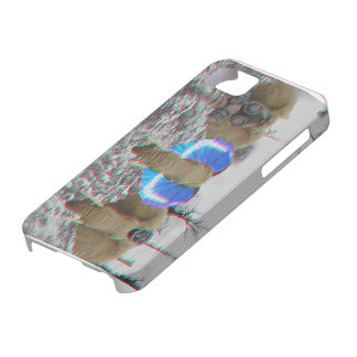 Elephants World War II iPhone 5 Cover