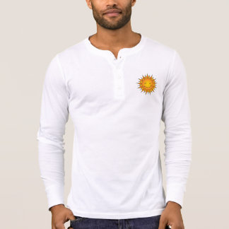 Elevated Henley T Shirts