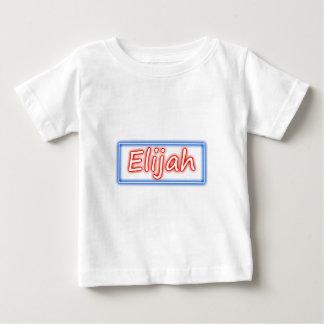 Elijah Baby T-Shirt
