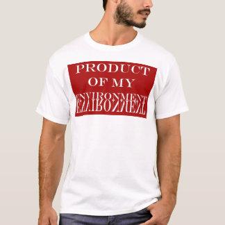 Elijah Joseph product design(red) T-Shirt