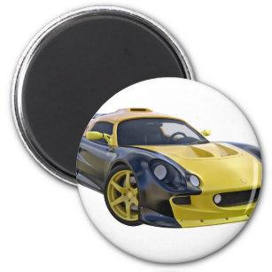 Racing Stripes Refrigerator Magnets | Zazzle co nz