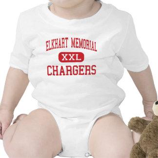 Elkhart Memorial - Chargers - High - Elkhart Shirt