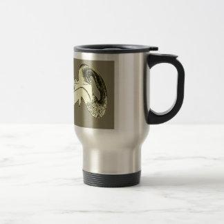 Elko Stainless Steel Travel Mug