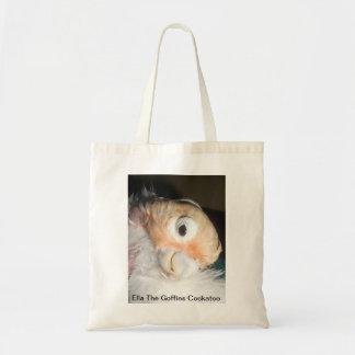 Ella Tote Budget Tote Bag