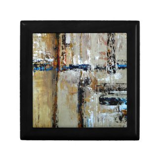 Elle-abstract-025-2424-WP-Original-Abstract-Art-Re Gift Box