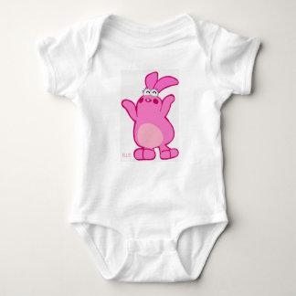 Ellie Castellanos Baby Romper Baby Bodysuit