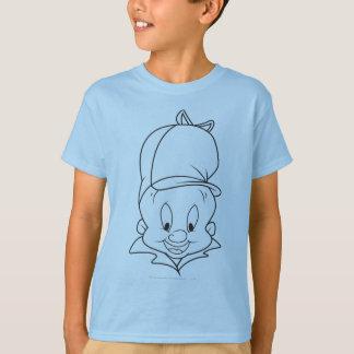 ELMER FUDD™ Head Shot T-Shirt