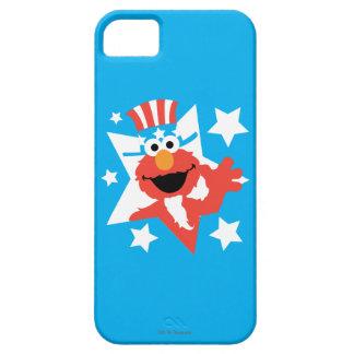 Elmo as Uncle Sam iPhone 5 Case