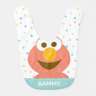 Elmo Baby | Add Your Name Bib