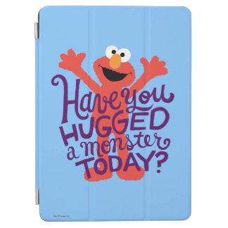 Elmo Hugging iPad Air Cover