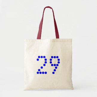 elusive 29 cribbage fashionable players tote bags