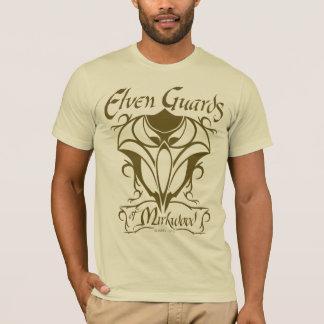 Elven Guards of Mirkwood Name T-Shirt